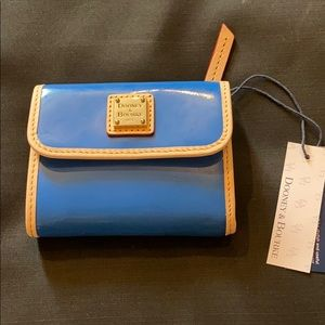 New with tags Dooney and Bourke wallet